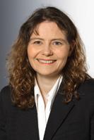Foto Prof. Dr. Sabine Roller
